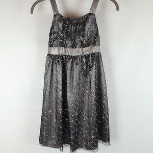 Emily West Fancy Sparkly Dress